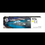 HP 973X Original Gelb