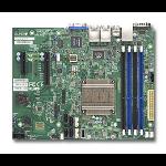Supermicro A1SRM-2758F FBGA1283 Micro ATX server/workstation motherboard