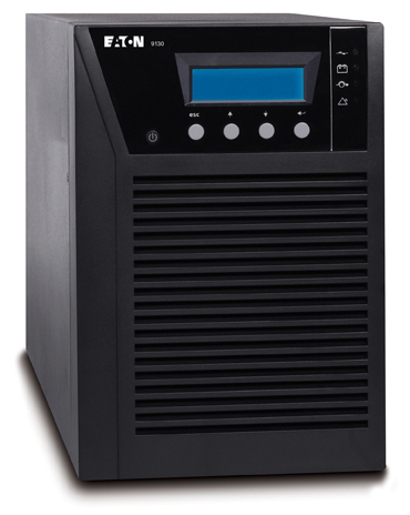 Eaton 9130i2000T-XL 2000VA 9AC outlet(s) Tower Black uninterruptible power supply (UPS)