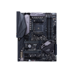 ASUS CROSSHAIR VI HERO AMD X370 Socket AM4 ATX motherboard