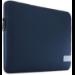 "Case Logic Reflect notebooktas 35,6 cm (14"") Opbergmap/sleeve Blauw"