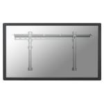 Newstar PLASMA-W065 TV mount 190,5 cm (75 Zoll) Silber