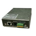 APC 66097 power distribution unit (PDU) Gray