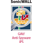 SonicWall 01-SSC-4612 software license/upgrade