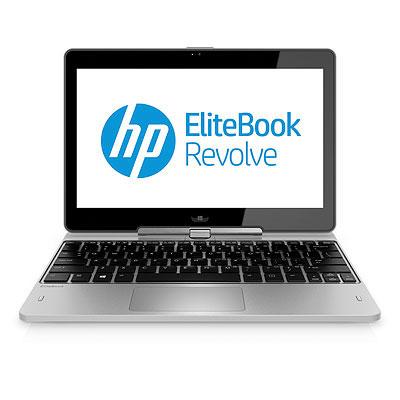 "HP EliteBook Revolve 810 G2 1.7GHz i5-4210U 11.6"" 1366 x 768pixels Touchscreen Silver Hybrid (2-in-1)"