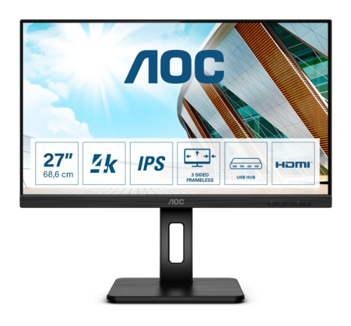 AOC P2 U27P2 LED display 68.6 cm (27