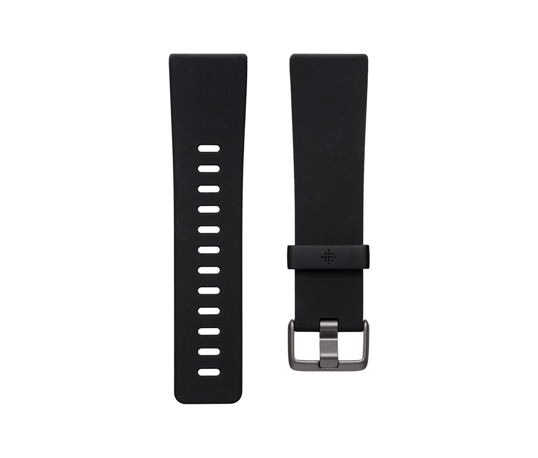 Fitbit FB171ABBKL activity tracker band Black