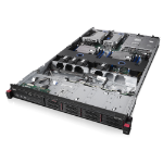 Lenovo ThinkServer RD350 2.1GHz E5-2620V4 750W Rack (1U) server