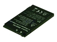 2-Power PDA0070A Lithium-Ion (Li-Ion) 1190mAh 3.7V rechargeable battery
