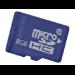 HP 8GB microSD