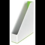 Leitz 53621054 file storage box Polystyrene (PS) Green, White