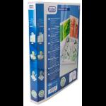 Elba 100080802 folder A3 Polypropylene (PP) Transparent
