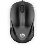 HP 1000 mouse USB Type-A 1200 DPI Ambidextrous