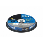 Intenso 1x10 DVD+R 8.5GB 8x Double Layer printable 8.5GB DVD+R 10pc(s)