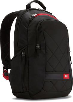 """Case Logic 14"""" Laptop Backpack notebook case 35.6 cm (14"""") Backpack case Black"""