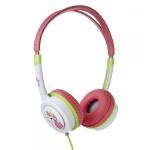 Zagg LittleRockerzHeadphonePink/Green(Unicorn