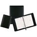 Filofax Metropol Zip A5 Black personal organizer