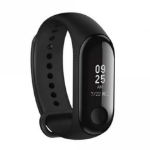 "Xiaomi Mi Band 3 Armband activity tracker Black OLED 1.98 cm (0.78"") Wireless"