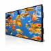 """DynaScan DS552LT4-1 pantalla de señalización Pantalla plana para señalización digital 138,8 cm (54.6"""") LCD Full HD Negro"""