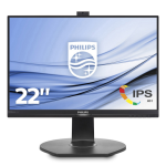 Philips B Line LCD monitor with PowerSensor 221B7QPJKEB/00