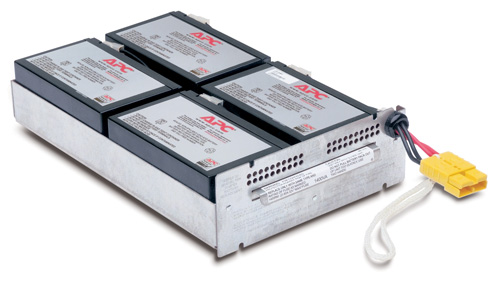 APC RBC24 UPS battery Sealed Lead Acid (VRLA)