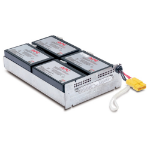 APC RBC24 Sealed Lead Acid (VRLA) rechargeable battery