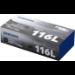 Samsung Cartucho de tóner negro de alto rendimiento MLT-D116L