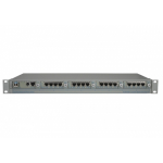 Omnitron iConverter 5-Module Chassis network equipment chassis