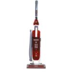 Hoover 39100501 Bagless 1.5 L Black, Red, Translucent