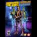 2K Borderlands The Pre-Sequel!: Handsome Jack Doppelganger Pack PC English
