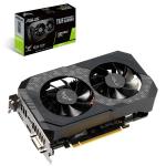 ASUS TUF-GTX1660TI-6G-GAMING NVIDIA GeForce GTX 1660 Ti 6 GB GDDR6