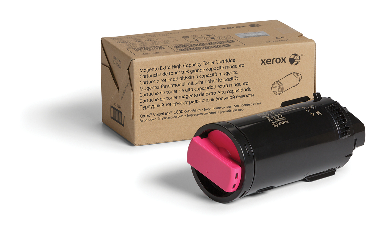 Xerox 106R03921 Toner magenta, 16.8K pages