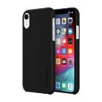"""Incipio Feather mobile phone case 15.5 cm (6.1"""") Cover Black"""