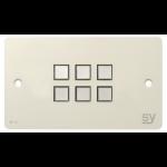 SY Electronics SY-KP6-BW matrix switch accessory