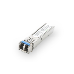 Digitus DN-81101 Fiber optic 1310nm 155Mbit/s mini-GBIC/SFP network transceiver module