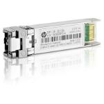 Hewlett Packard Enterprise X132 10G SFP+ LC ER network transceiver module 10000 Mbit/s SFP+