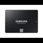 "Samsung MZ-76E4T0 2.5"" 4000 GB Serial ATA III MLC"