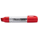 Sharpie S0949870 Red 1pc(s) permanent marker