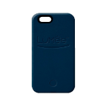 LuMee IP6S-N Cover Blue mobile phone case