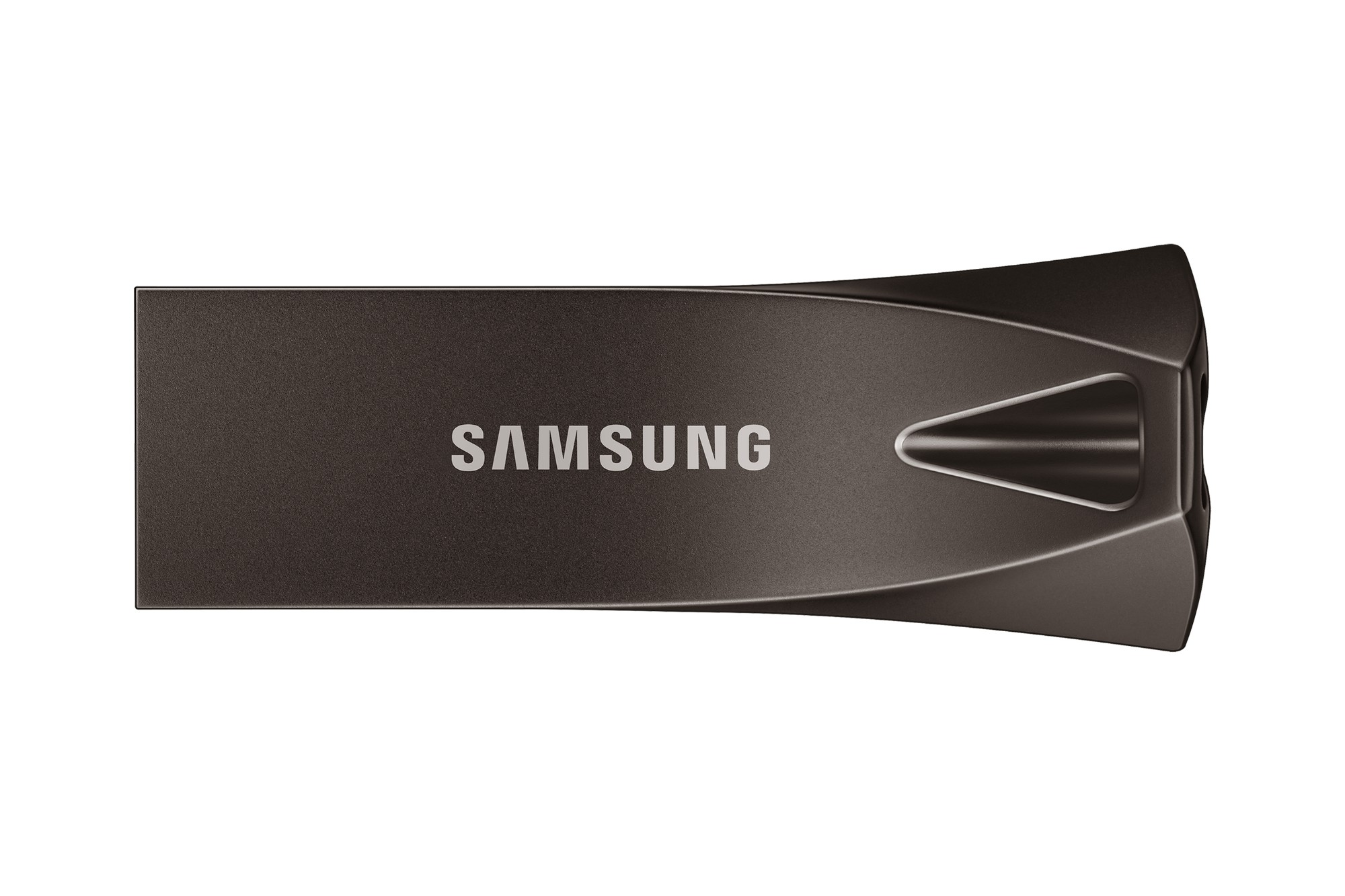 Samsung MUF-128BE USB flash drive 128 GB USB Type-A 3.2 Gen 1 (3.1 Gen 1) Grey, Titanium