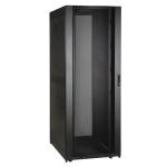 Tripp Lite SR48UBWD power rack enclosure 48U Floor Black