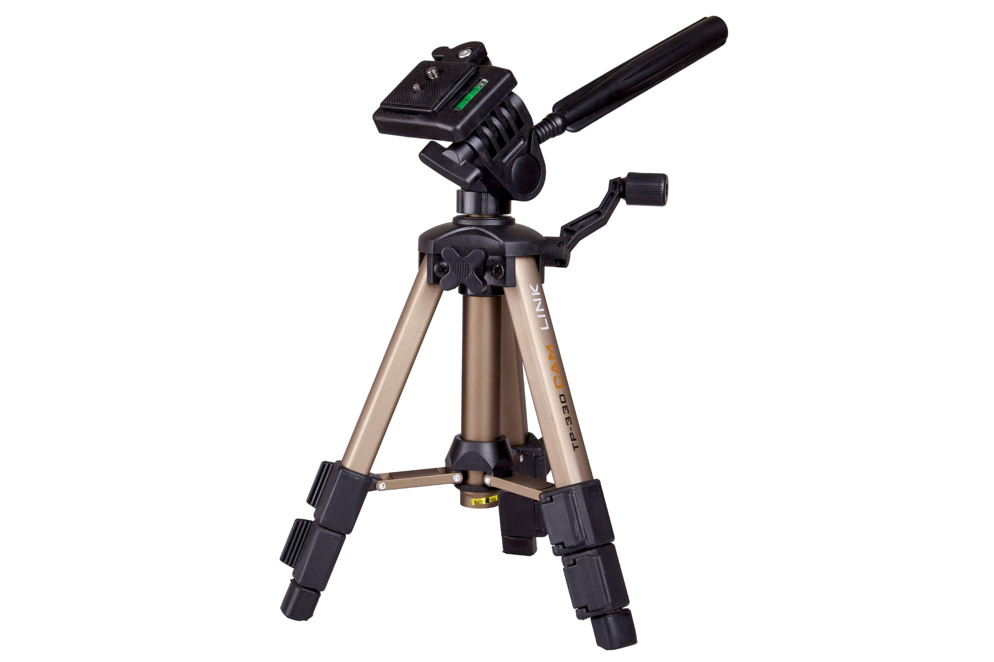 CamLink TP330 Table Desk Top Tripod