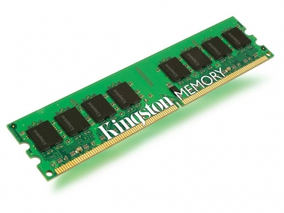 Kingston Technology ValueRAM 8GB 1600MHZ DDR3