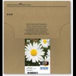 Epson C13T18064510 (18) Ink cartridge multi pack, 175pg + 3x180pg, 1x 5ml + 3x 3ml, Pack qty 4
