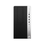 HP EliteDesk 705 G4 2nd Generation AMD Ryzen™ 7 2700X 32 GB DDR4-SDRAM 512 GB SSD Zwart Micro Tower Workstation
