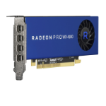 HPE Q1K36C - AMD WX4100 Graphics Module