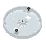 Axis 5503-911 beveiligingscamera steunen & behuizingen Support