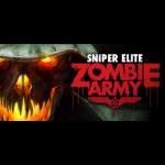 Rebellion Sniper Elite: Nazi Zombie Army Video game downloadable content (DLC) PC