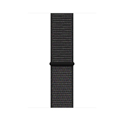 Apple MTM82ZM/A Band Black Nylon