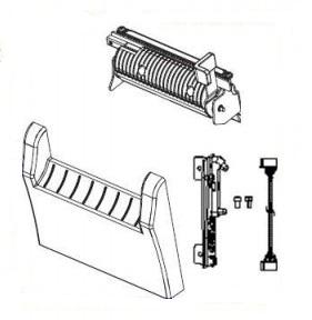 Zebra P1105147-020 pieza de repuesto de equipo de impresión Peel-off kit 1 pieza(s)